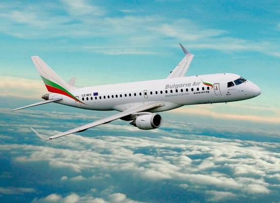 bulgaria air - официальный сайт